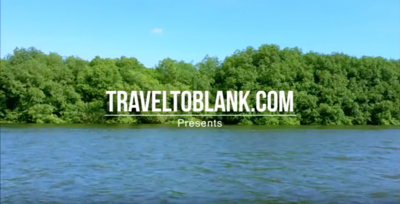 Work with Travel To Blank