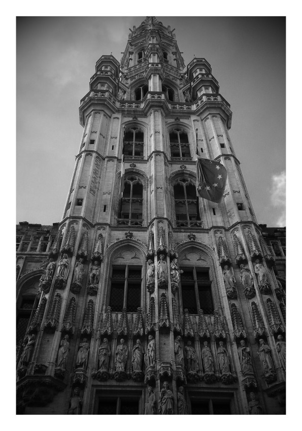 Town Hall Brussels