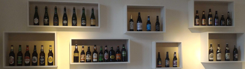 Bruge Beer Museum
