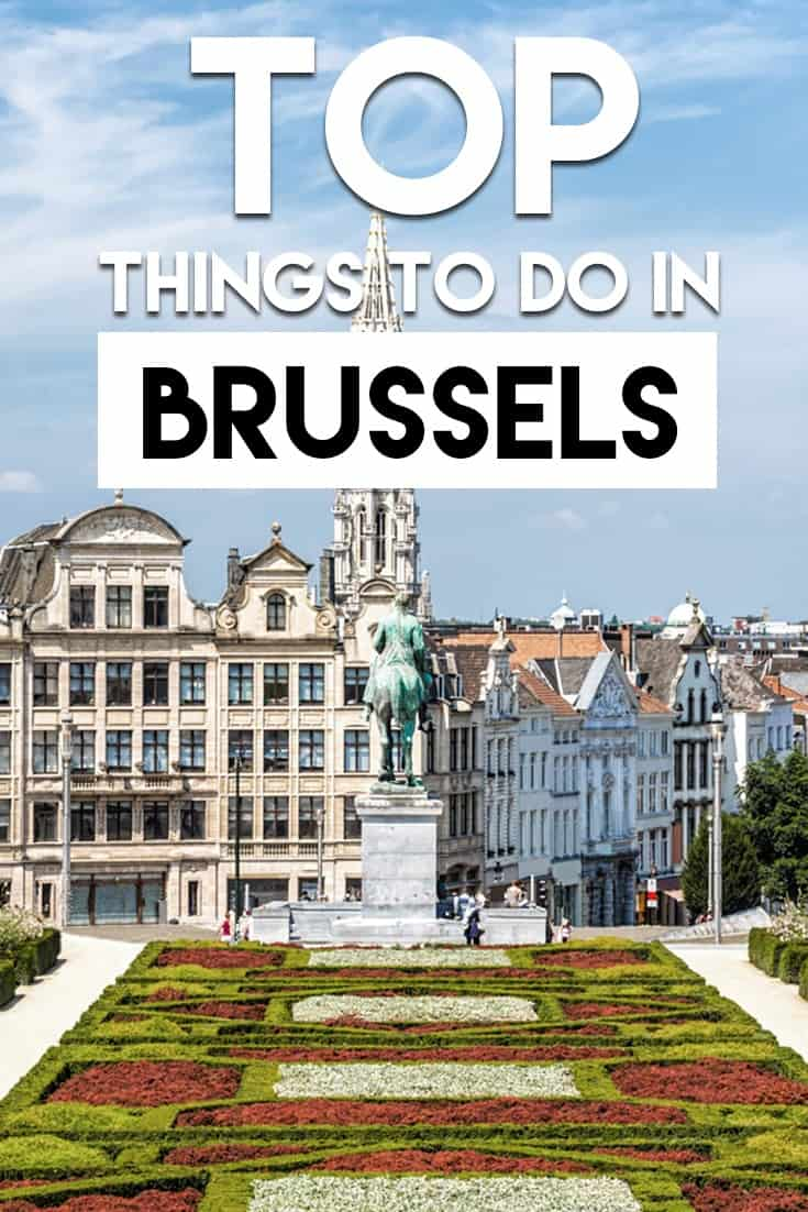 Top things to do in Brussels. The best things to in Brussels in two days