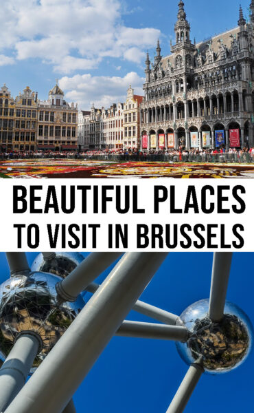 Things to Do in Brussels (when you only have one day)