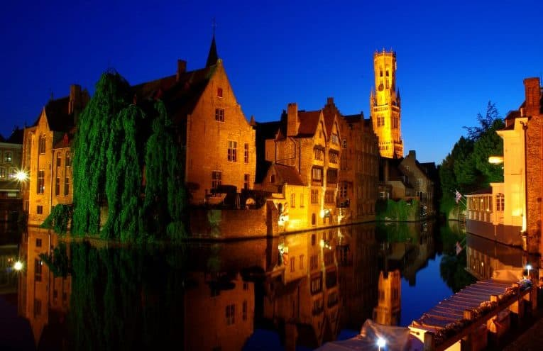 What To Do in Brugge, Belgium in one Day