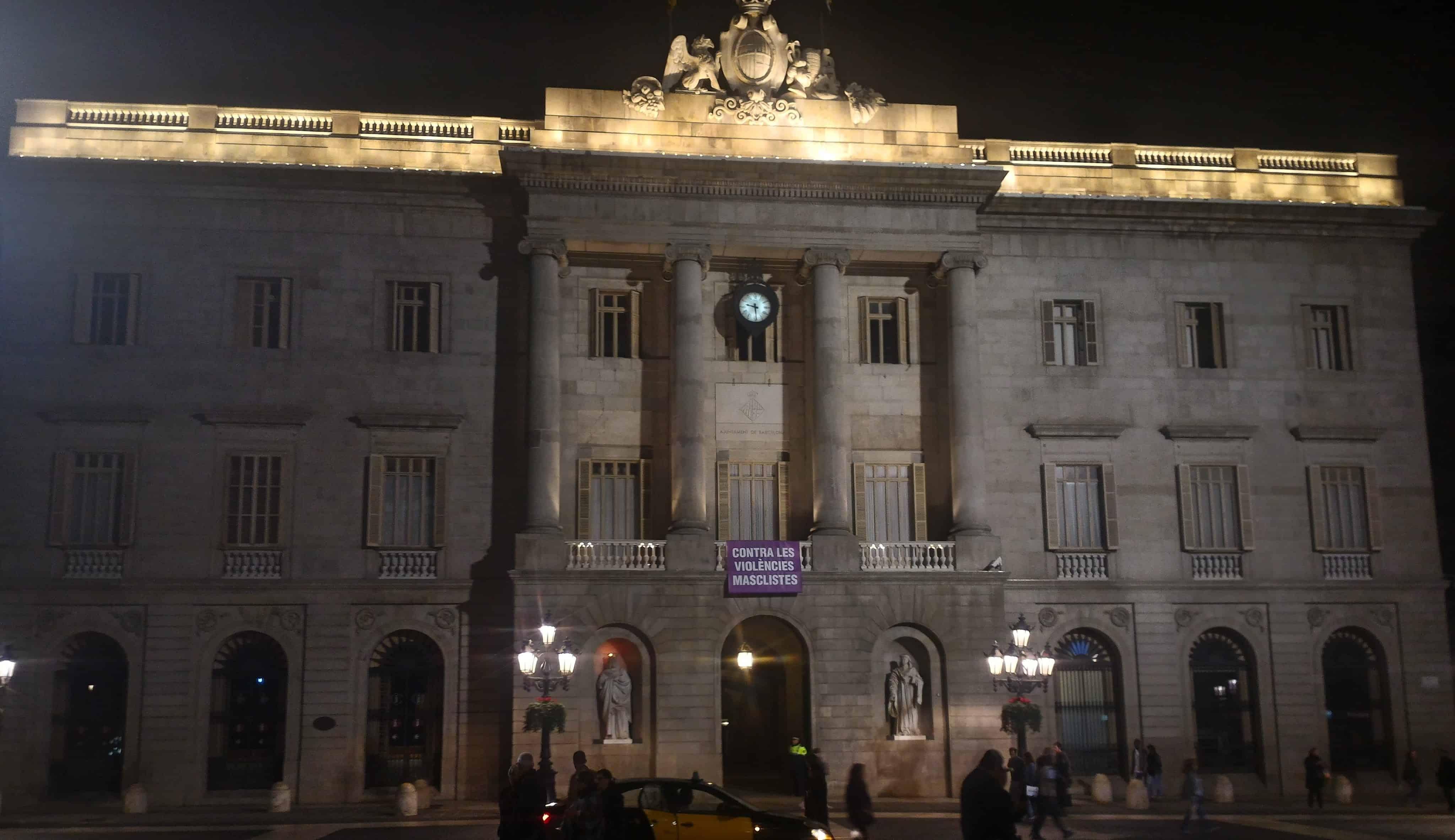 Ajuntament de Barcelona - Cosas que hacer en Barcelona