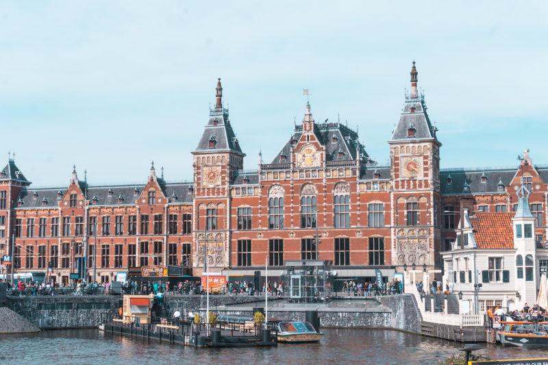 20 Cosas Que Hacer y Que Ver En Ámsterdam En Un Día