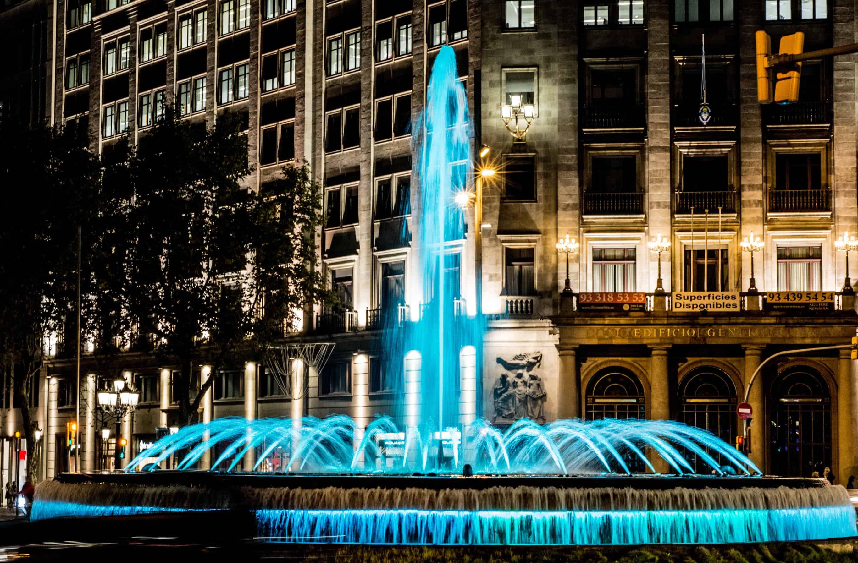 15 Cosas Que Ver y Que Hacer en Barcelona Imprescindibles