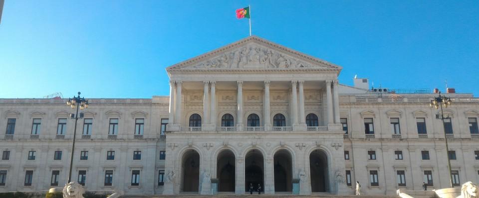São Bento Palace