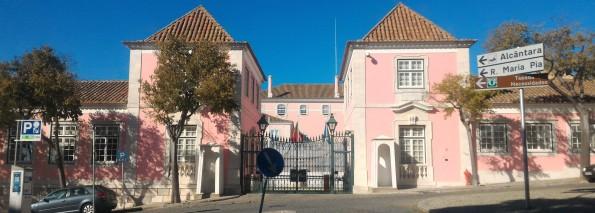 Palace of Necessidades