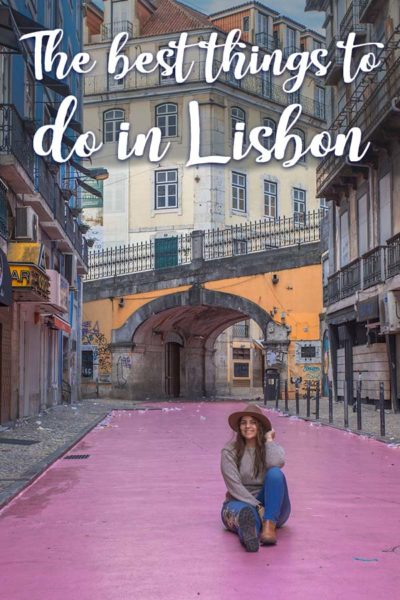 The best things to do in Lisbon in 3 days