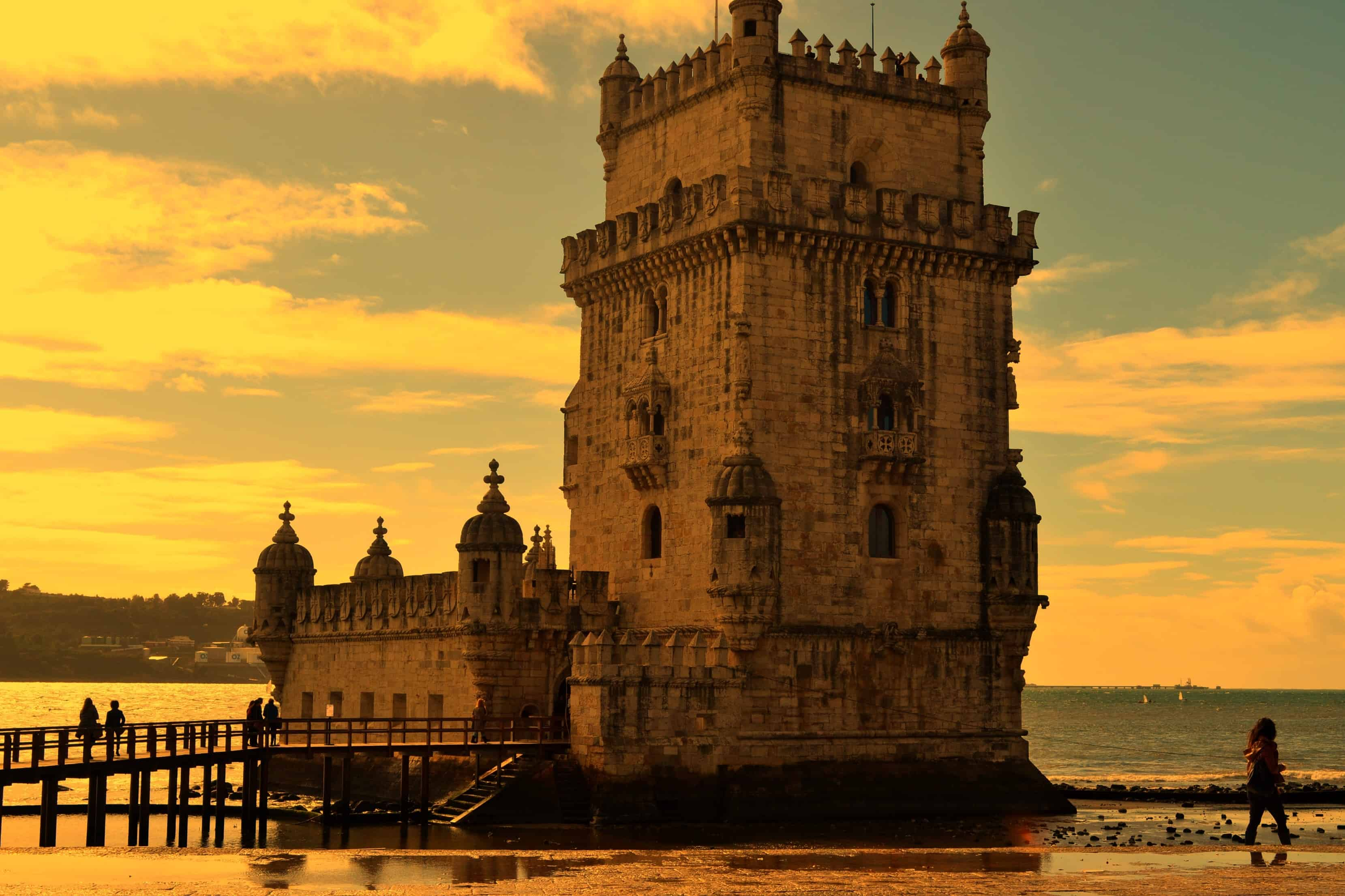 Lisbon 3-Day Itinerary: What To Do In Lisbon, Portugal