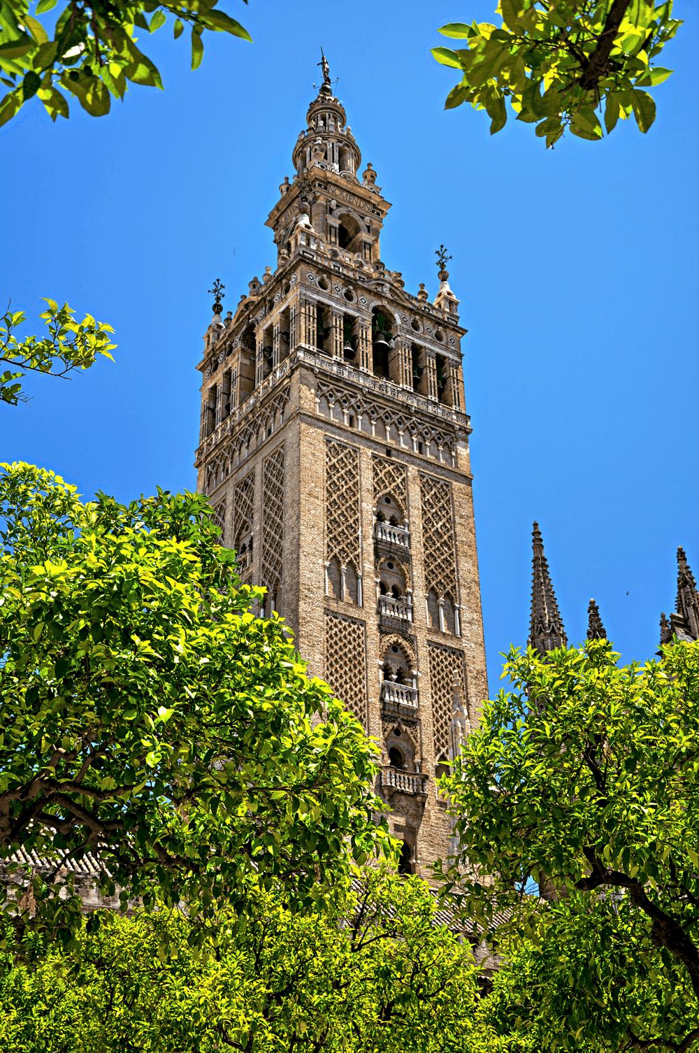 La Catedral de Seville