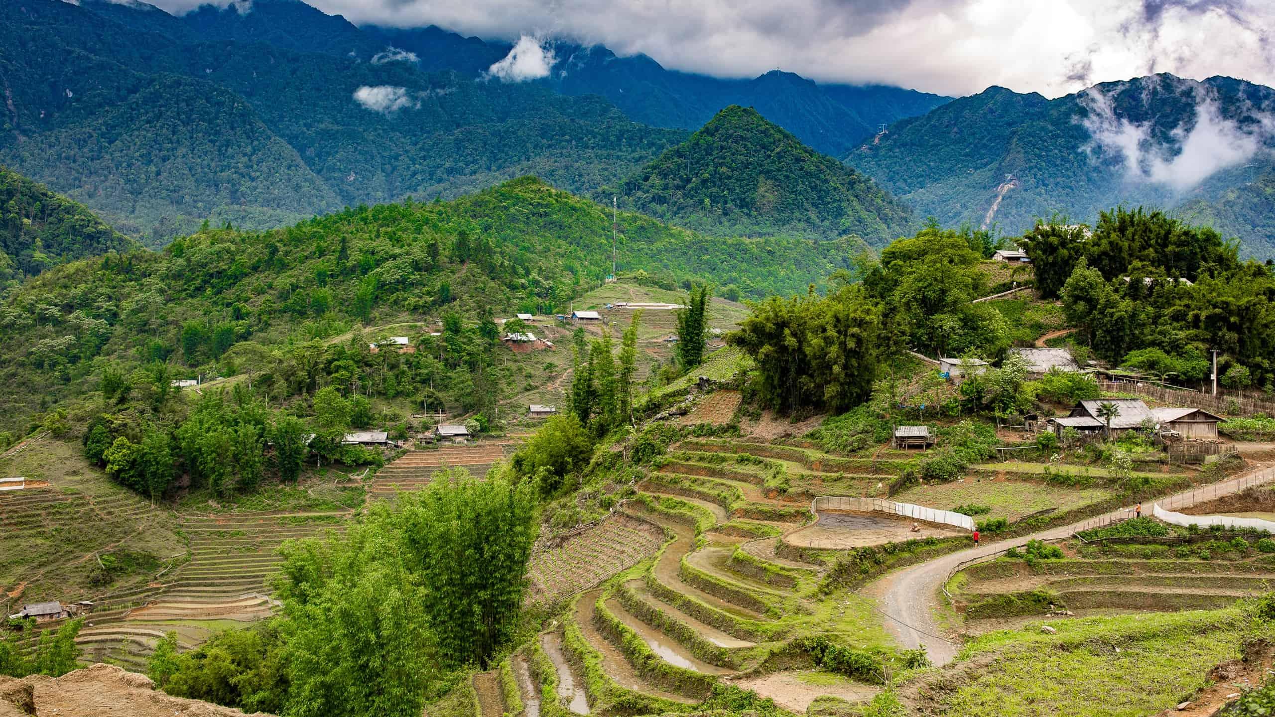Los 5países Más Baratos del Sudeste de Asia Para Viajar: Vietnam