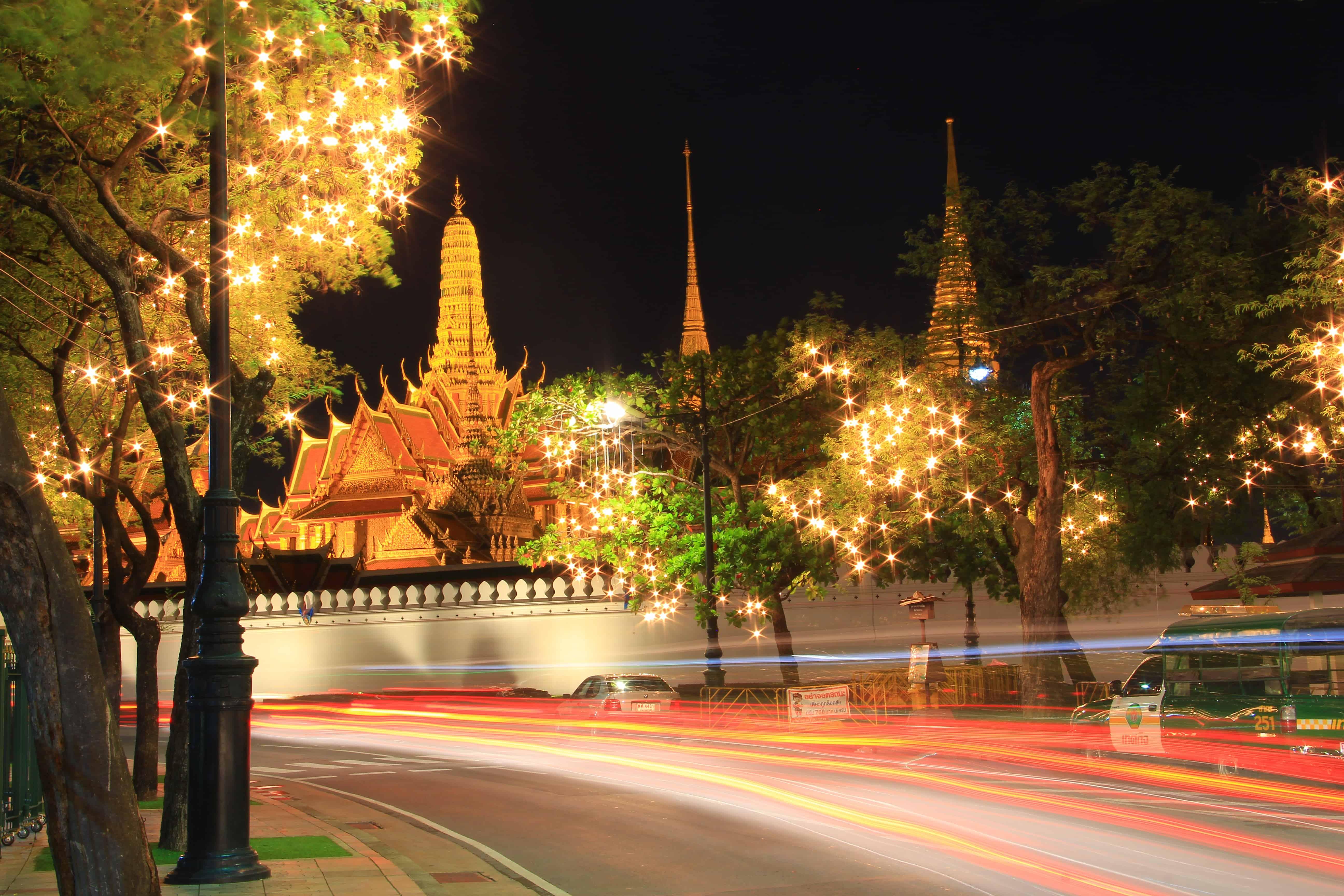 Los 5países Más Baratos del Sudeste de Asia Para Viajar: Tailandia