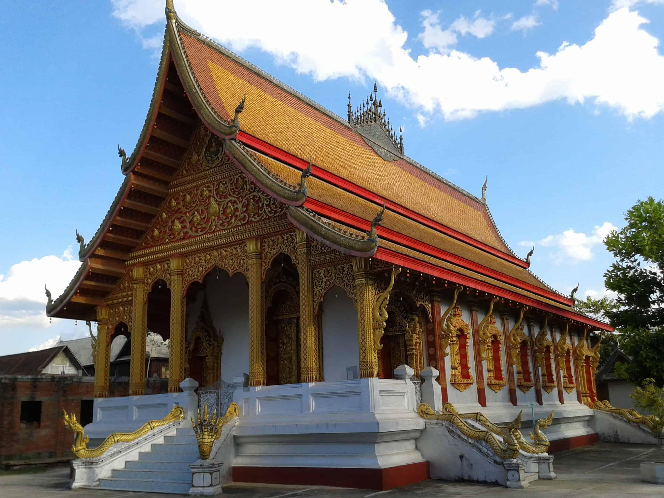 Los 5países Más Baratos del Sudeste de Asia Para Viajar: Laos