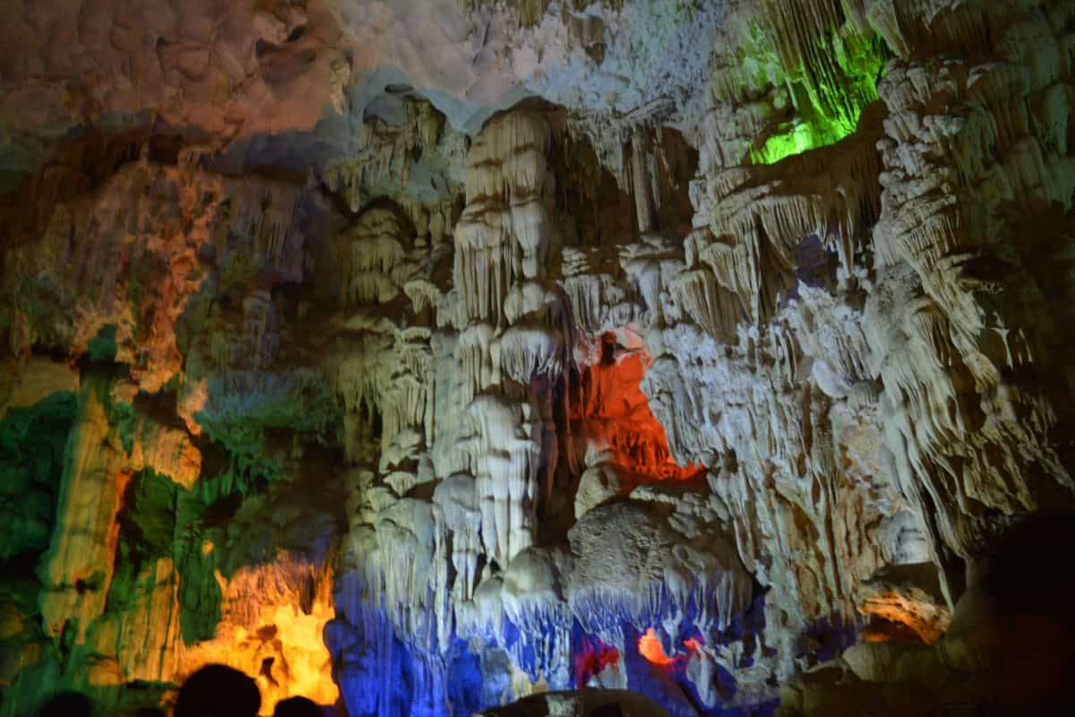 Cueva de Dong Thien Cung