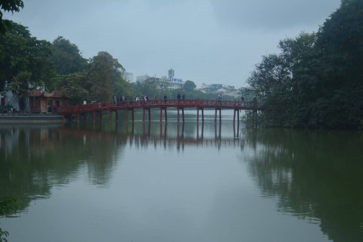 Jade Mountain Temple