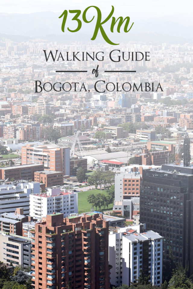 What to do in Bogota in 48 Hours