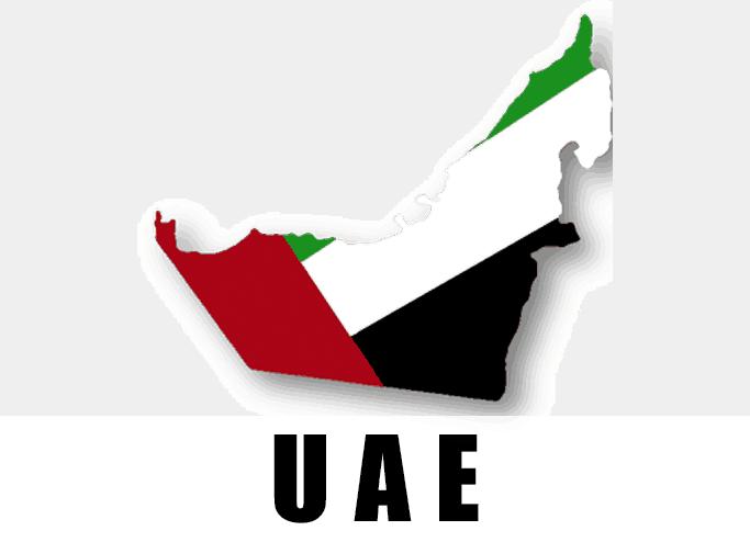 UEA Flag