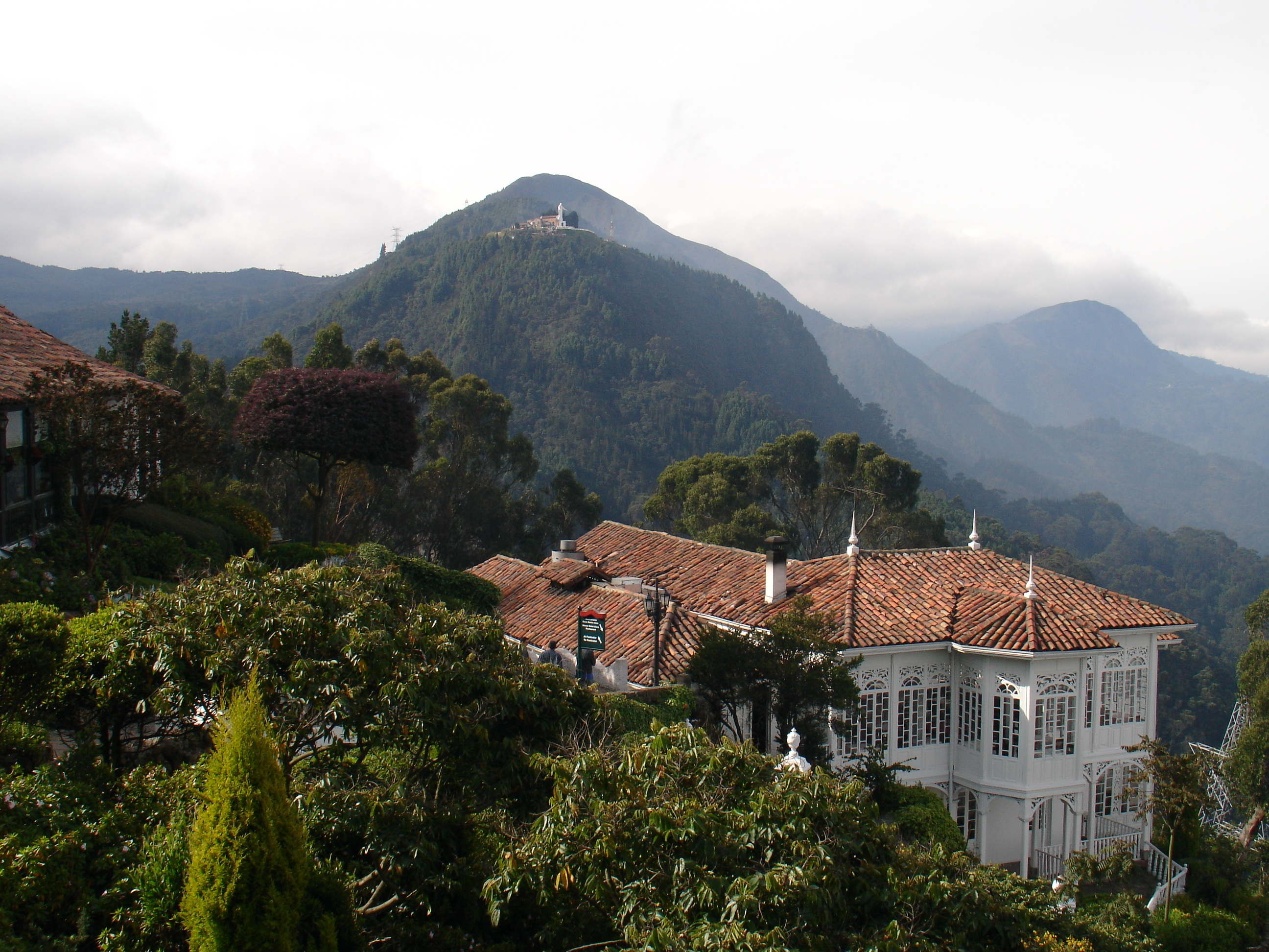 monserrate viewpoint
