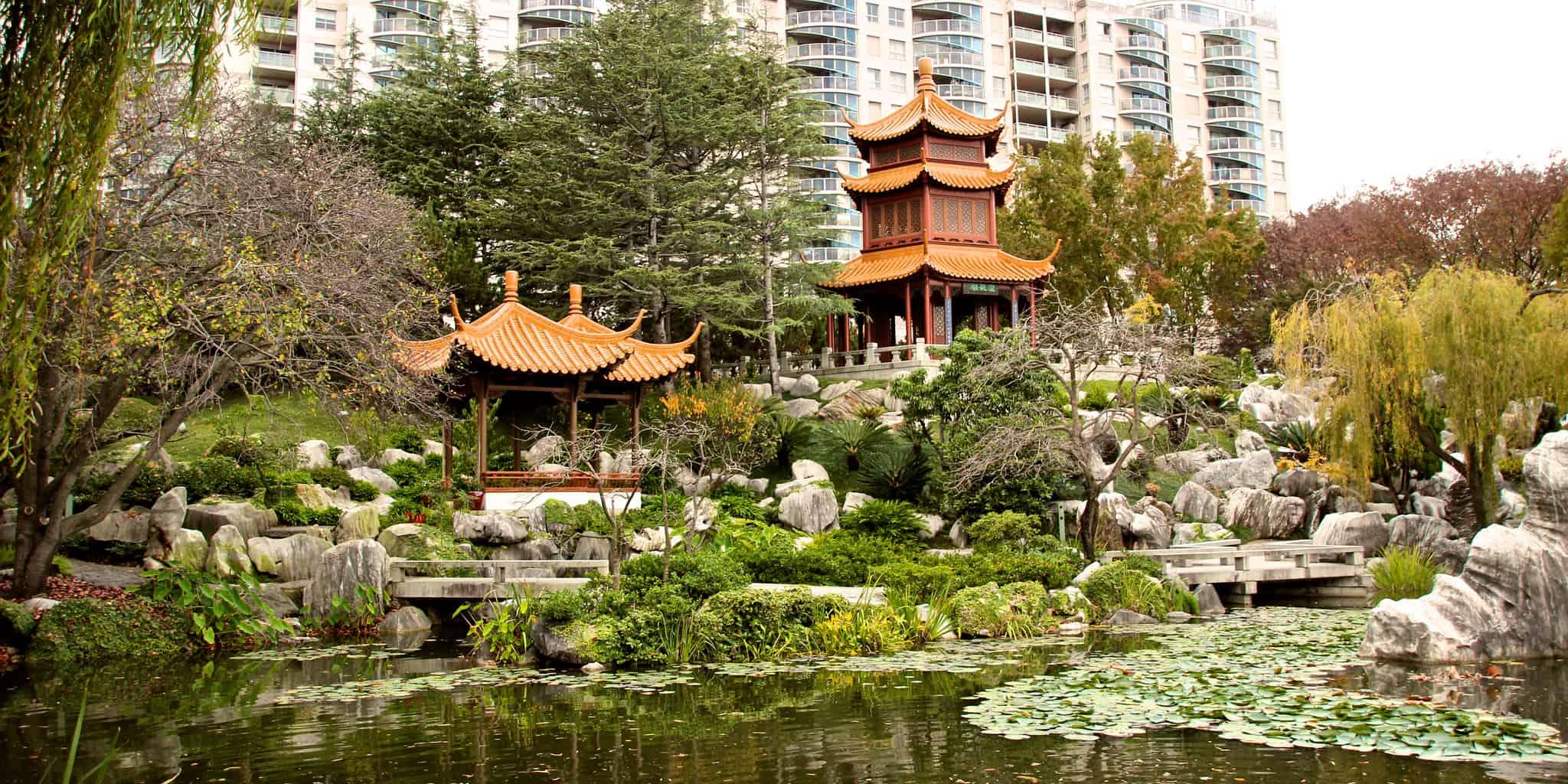 barrio chino sidney