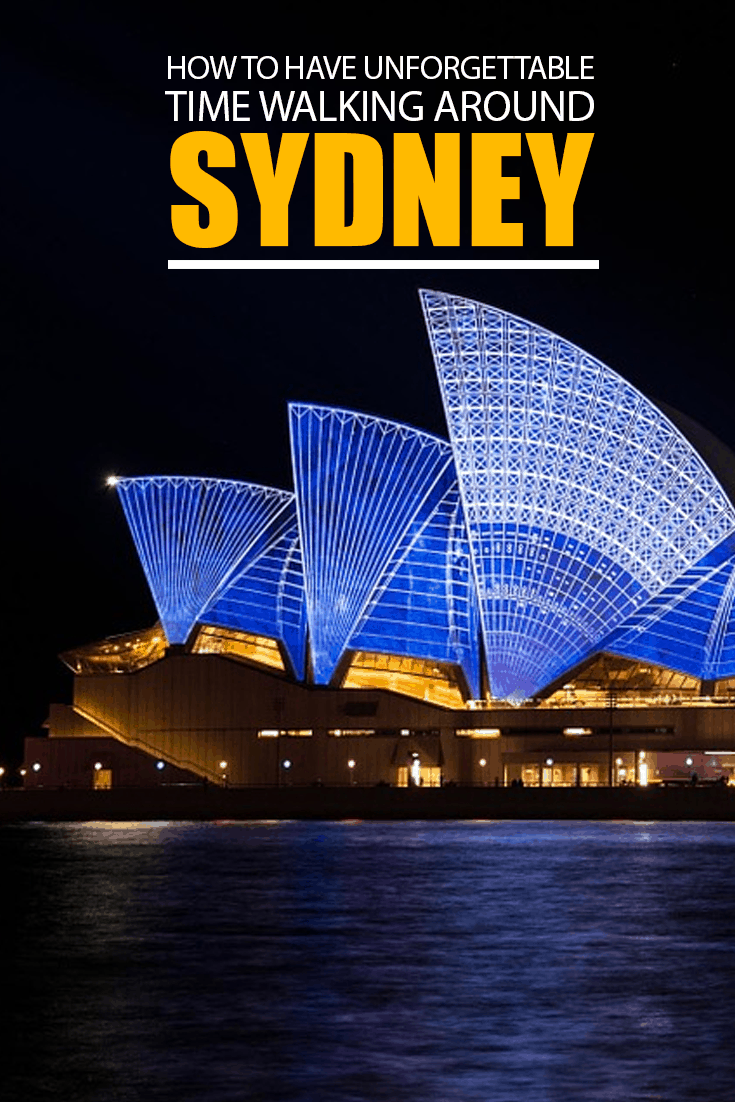 The best things to do in Sydney in one day