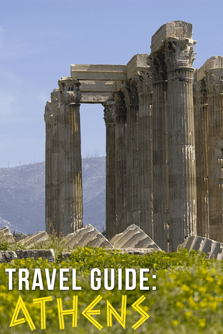 travel-guide-athens