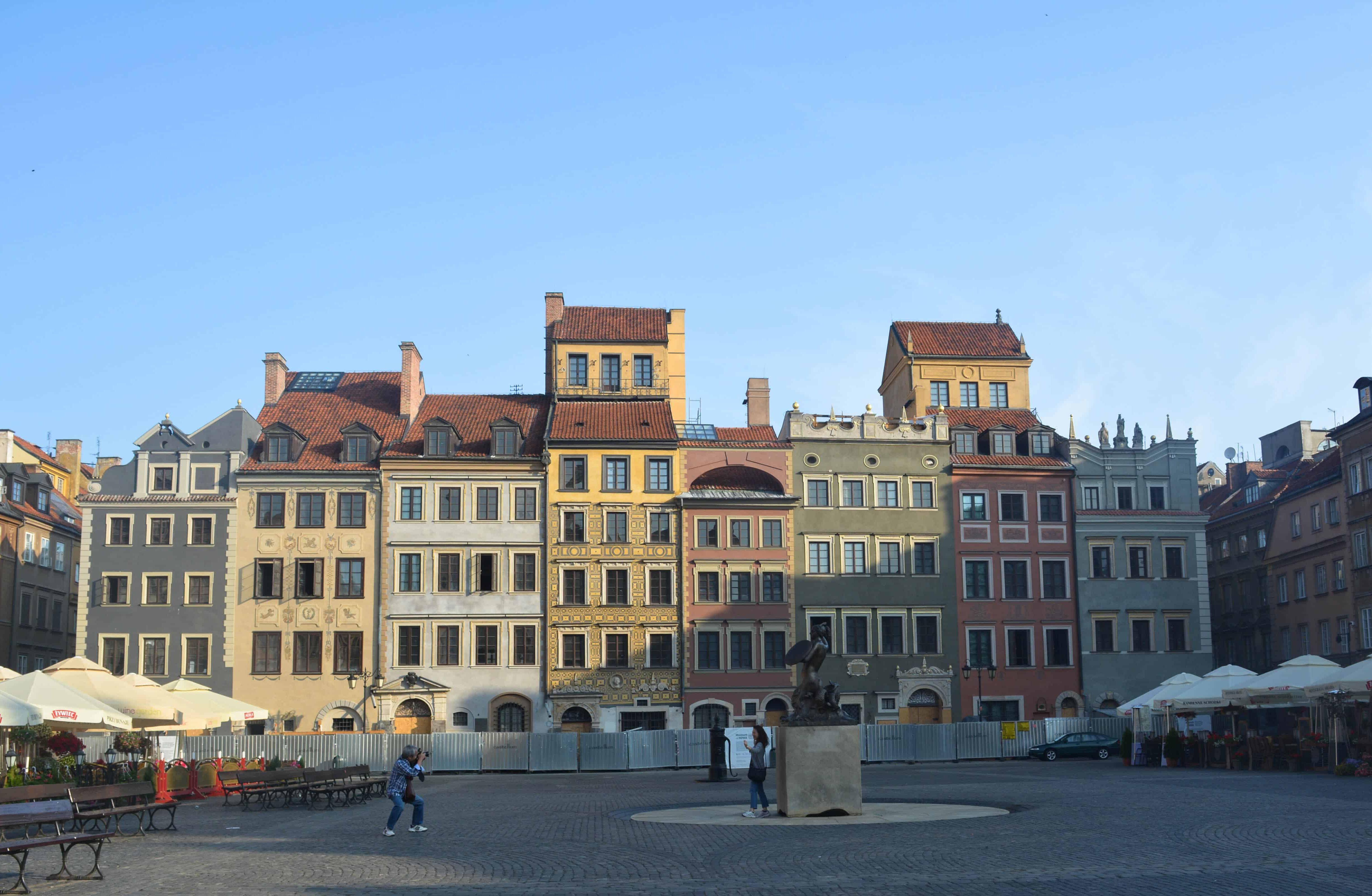 Consejos prácticos para visitar Varsovia