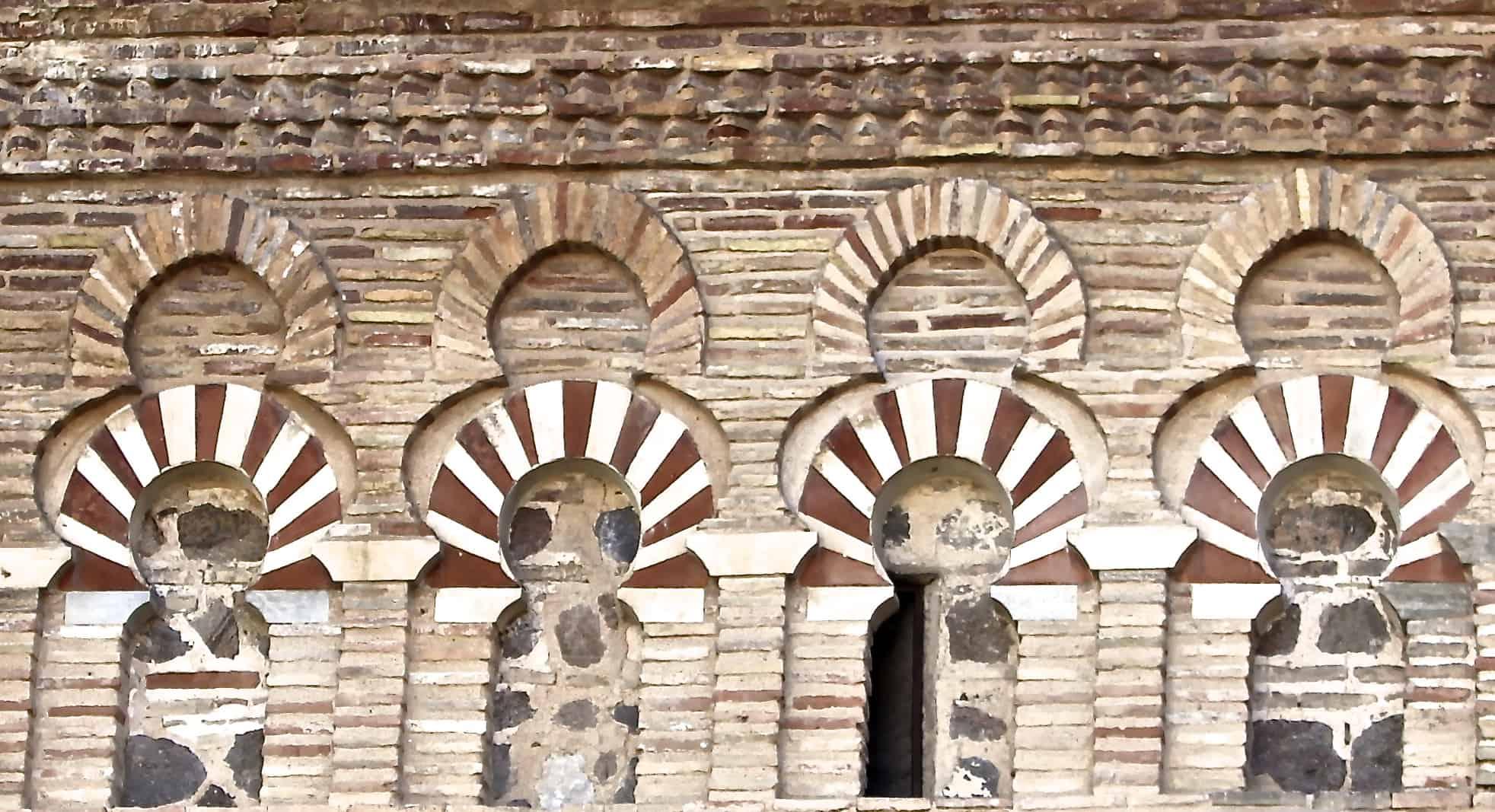 1-Arcos-ciegos-originales-en-la-fachada-alta-de-la-mezquita-del-Cristo-de-la-luz