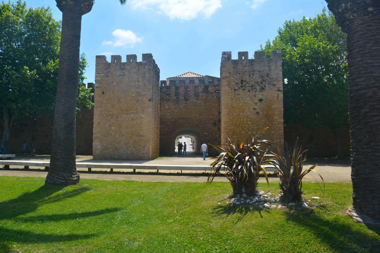Castelo dos Governadores (Castillo de Gobernadores)