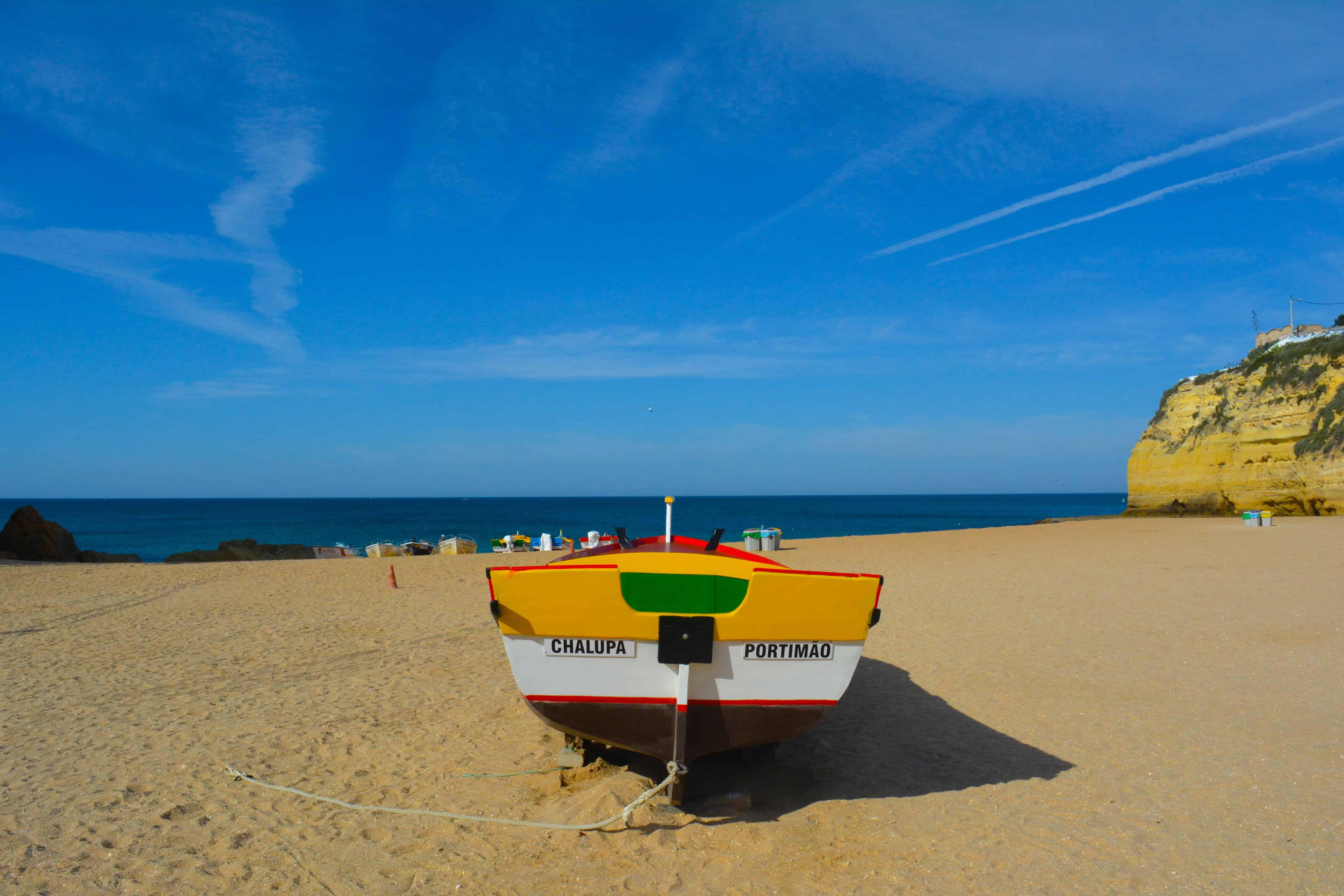 Playa Carvoerio
