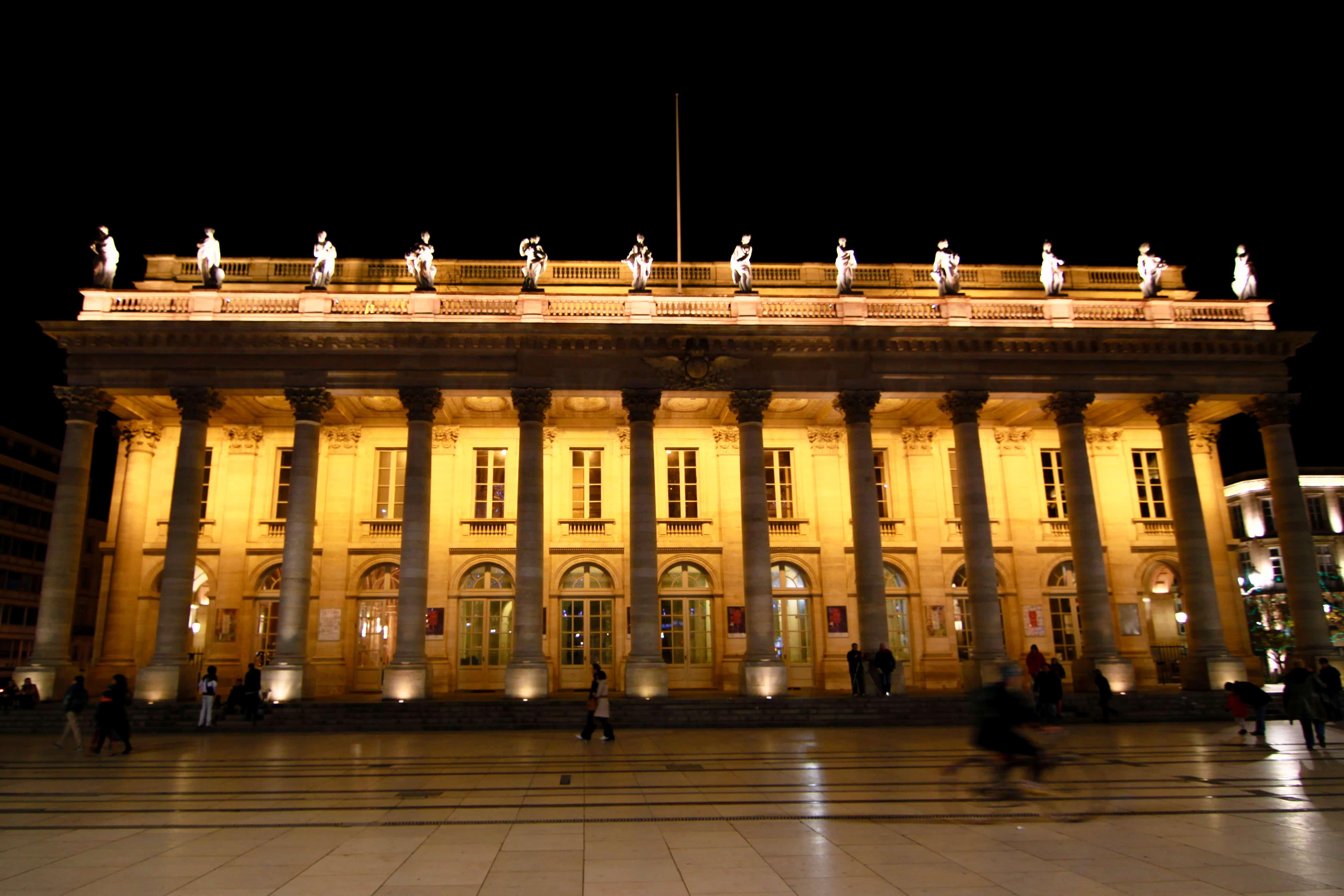 Gran Teatro Burdeos