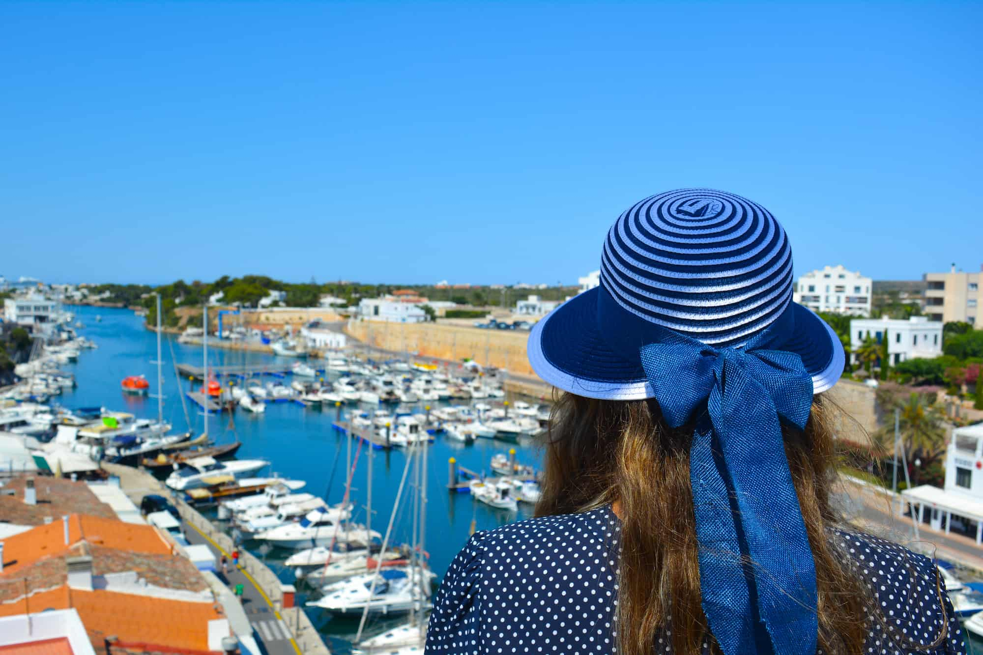 What to do in Menorca in one day: Travel Guide to Ciutadella and the Beaches