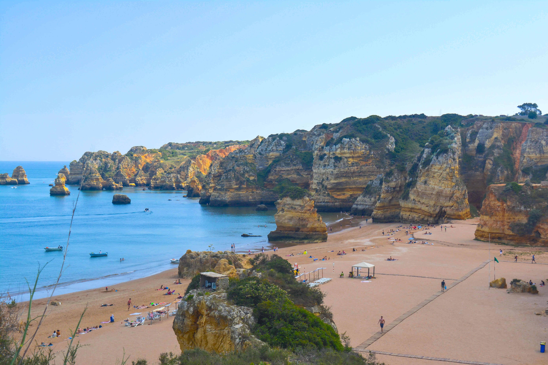 Playa de Doña Ana