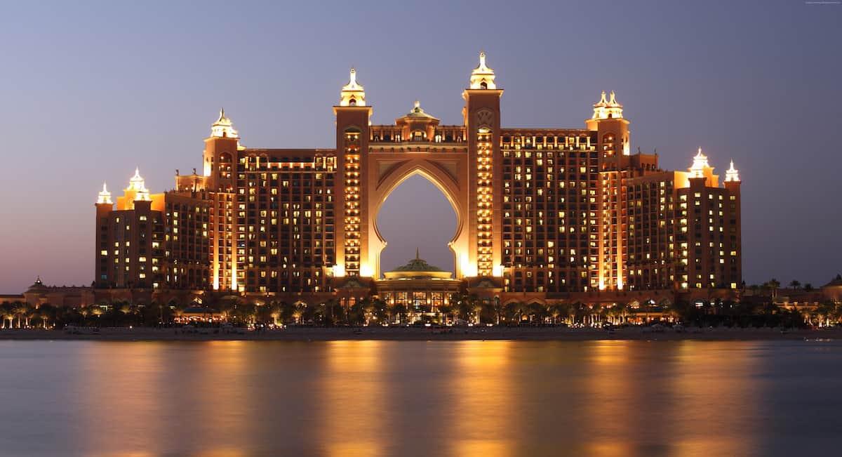 Dubai, Emiratos Arabes Unidos