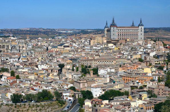 Que Ver en Toledo en Un Día: Las Mejores cosas Que Visitar en Toledo