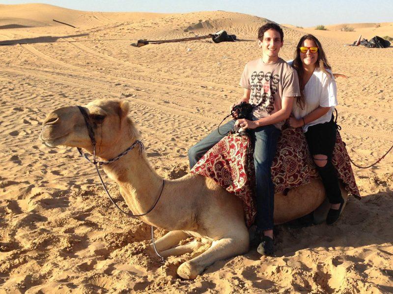 The 10 Most Romantic Destinations in The World Dubai