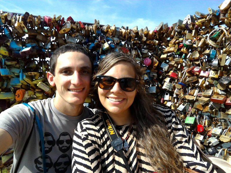 Paris es de los más románticos destinos para viajar en pareja