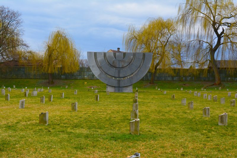 Terezin Concentration Camp Prgue