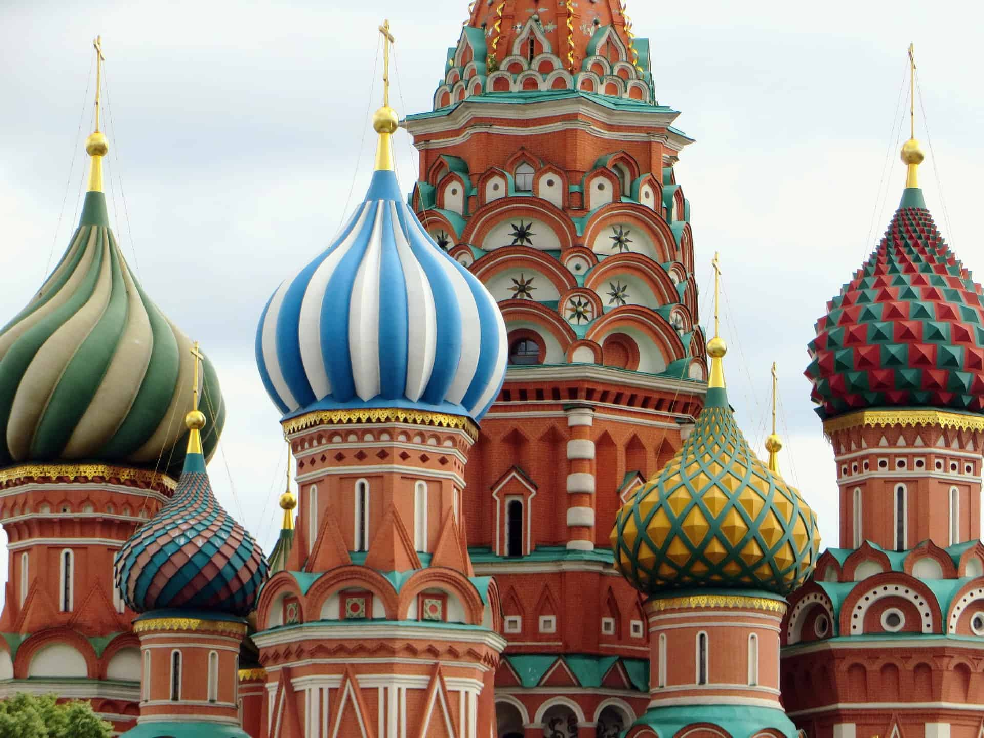 San Petersburgo, Russia