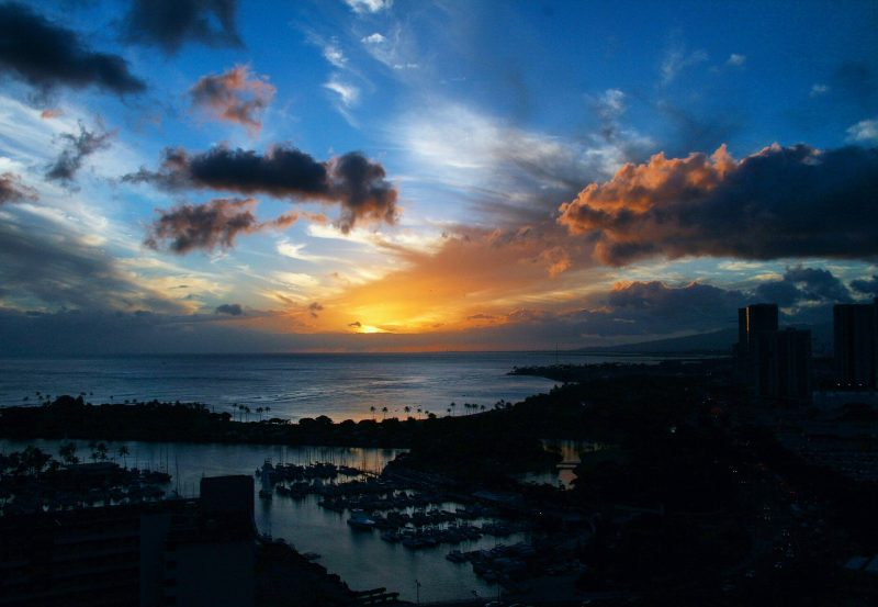The 10 Most Romantic Destinations in The World Hawaii