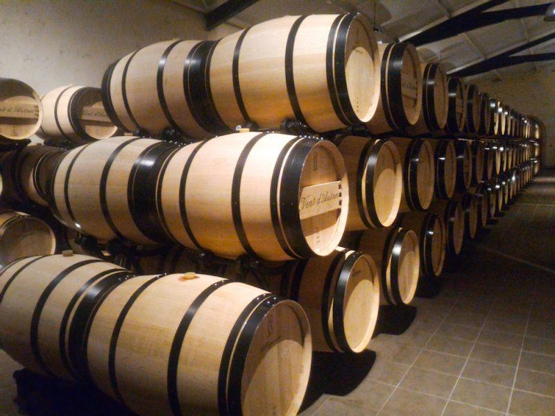 Qué Ver En Burdeos En Un Fin De Semana: Visitar Los Châteaux, St. Emilion y Degustar Vinos