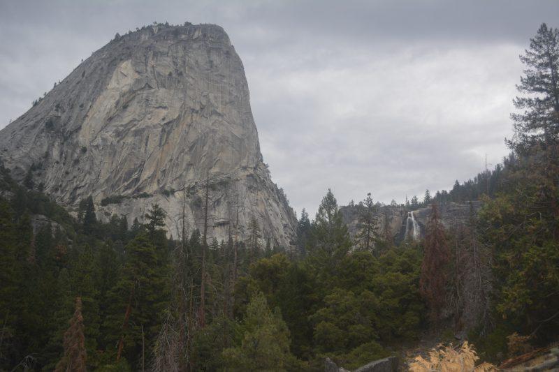 yosemite national park - Parque Nacional de Yosemite