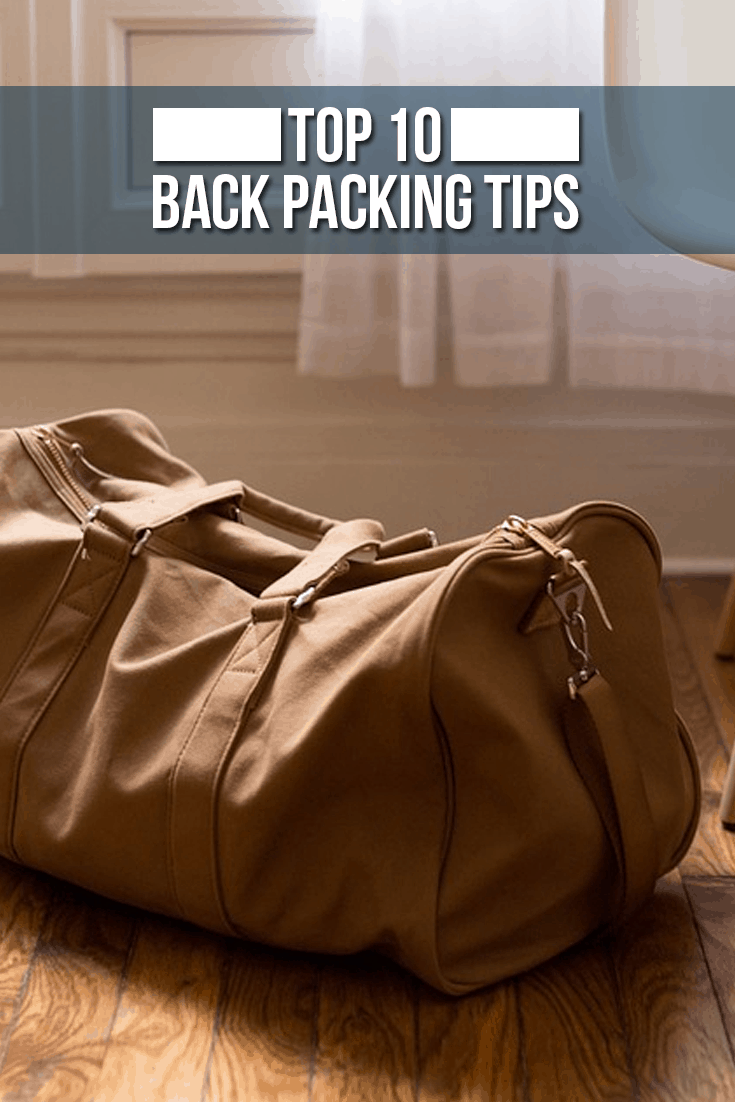backpacking-tips
