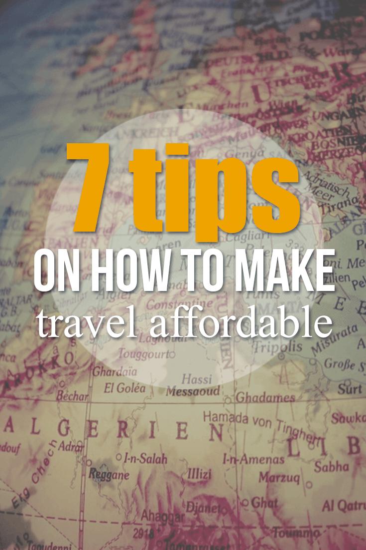 travel-affordable