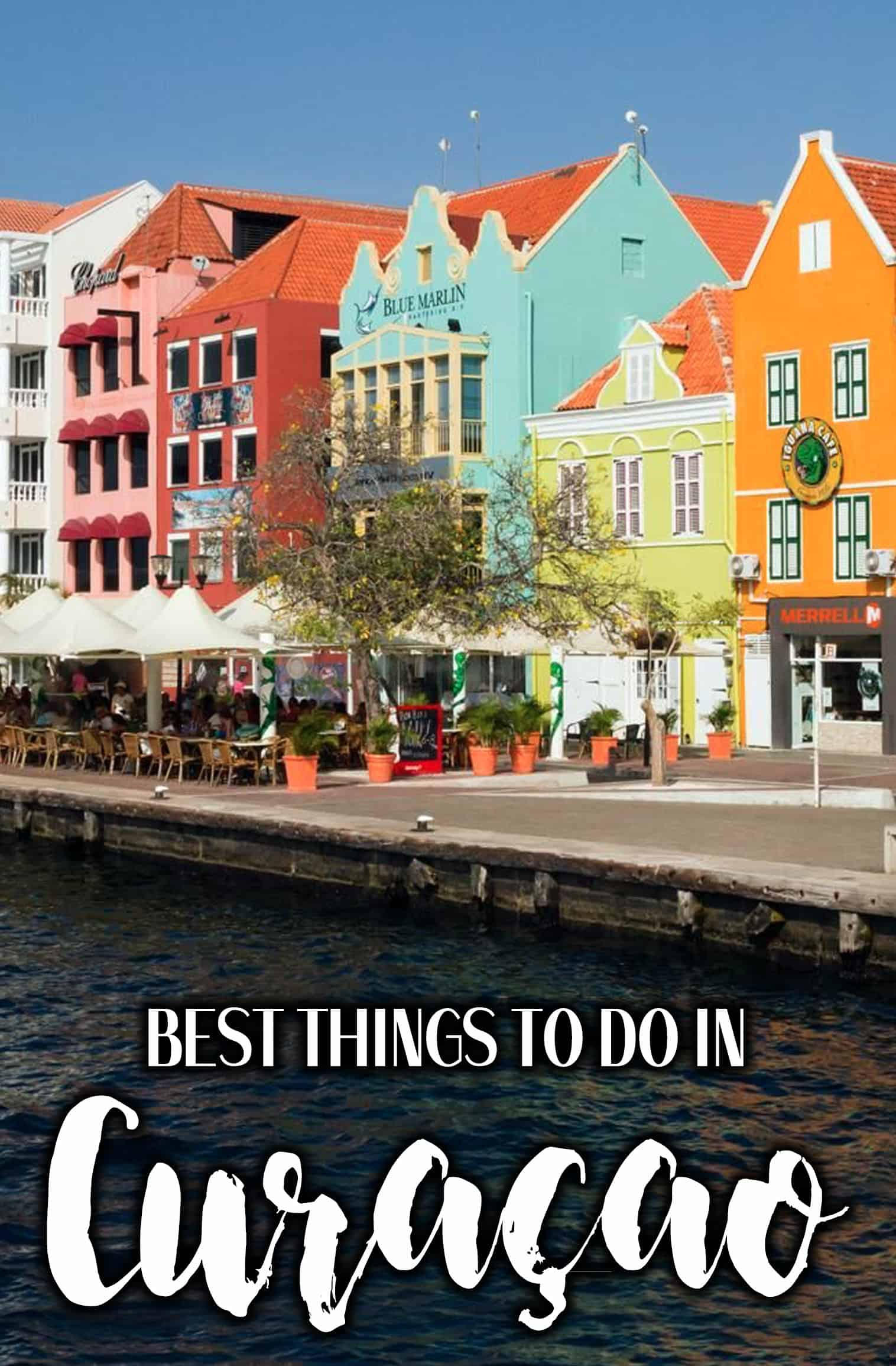 Best things to do in Curacao in 2 days