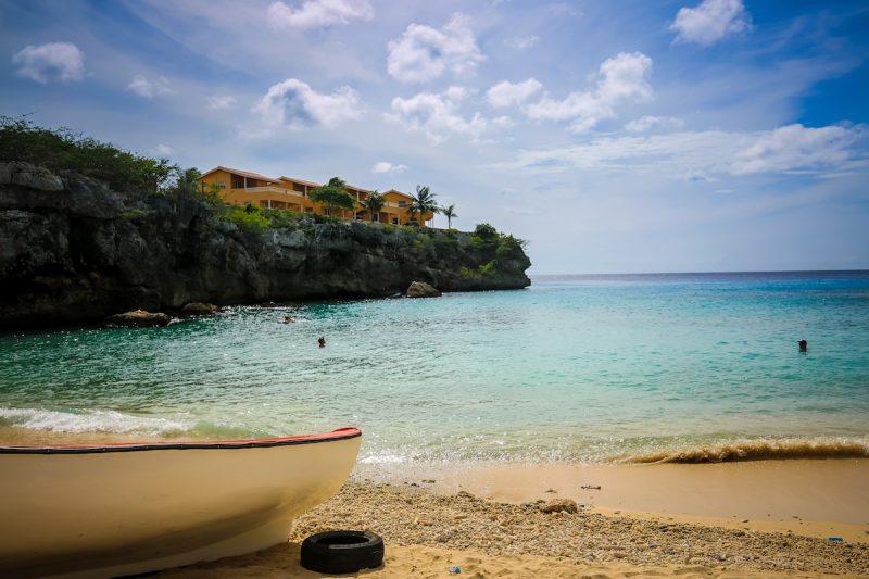 La Playa Lagun