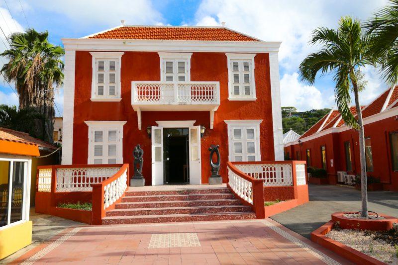 Budget Friendly Stay in Curaçao: The Ritz Village Hostel