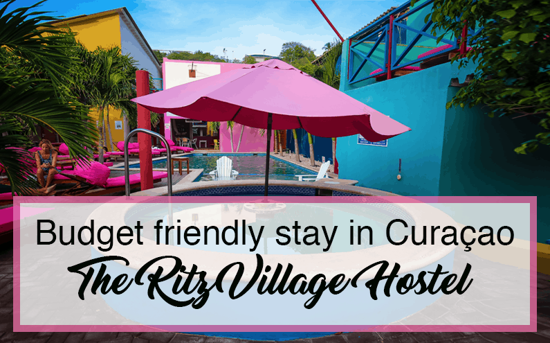Ritz Village Hostel Curacao