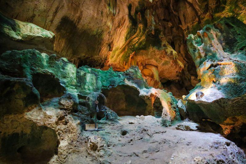 Las Cuevas de Hato