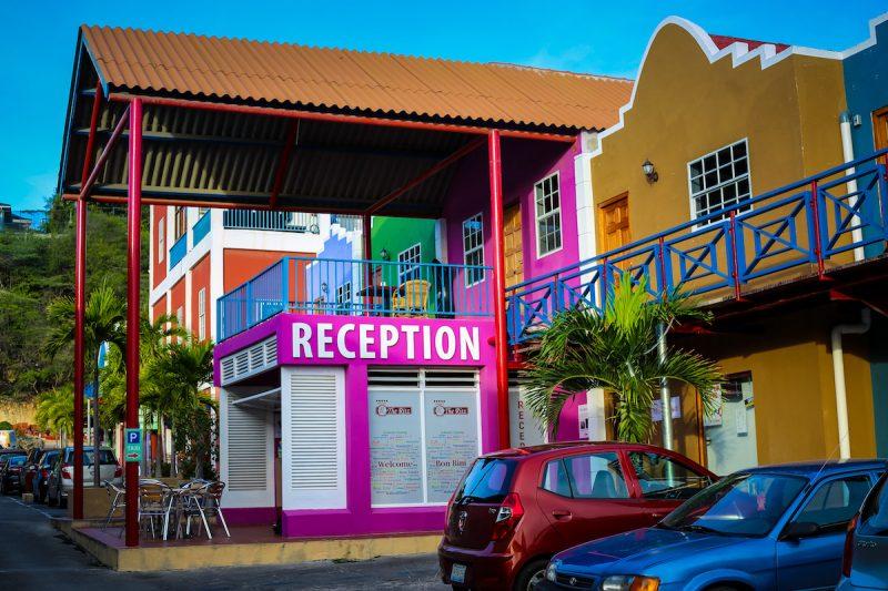 reception-hostel