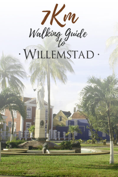 The best things to do in Willemstad